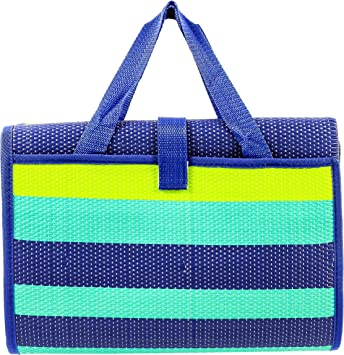 RV and Outings,... Beaches Camco Handy Mat with Strap Perfect for Picnics