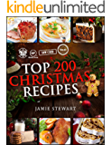 Top 200 Christmas Recipes