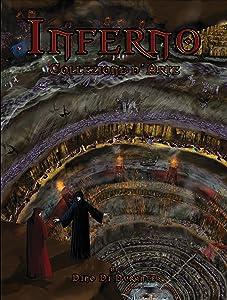 Inferno: Collezione D'Arte (Italian Edition)