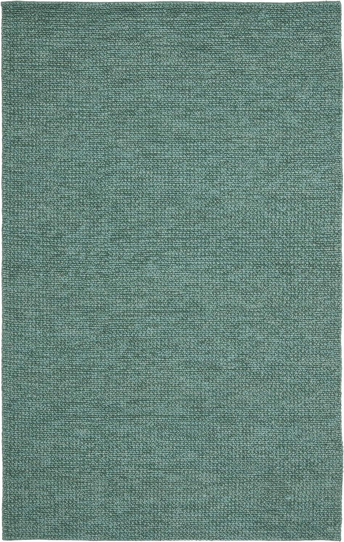 Safavieh Martha Stewart Collection MSJ3511G Handmade Mallard Jute Area Rug (5' x 8')
