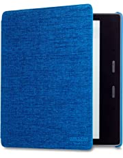 Kindle Oasis Water-Safe Fabric Cover (9th & 10th Generation) - Blue