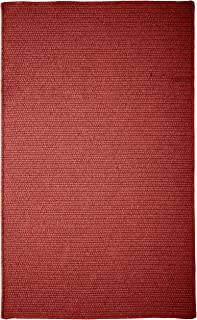 product image for Colonial Mills Westminster Area Rug 9x12 Rosewood