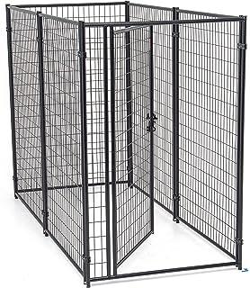Amazon.com : American Kennel Club Uptown Premium Steel Boxed ...