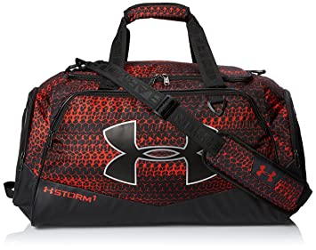 aa8d25154037 Under Armour Unisex UA Undeniable MD II Traditional Duffel