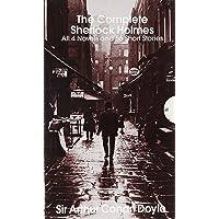 The Complete Sherlock Holmes - Box set
