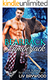 Bearback Lumberjack: Paranormal Dating Agency