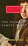 The Diary of Samuel Pepys (Everyman's Library)