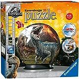 Ravensburger Jurassic World - Fallen Kingdom, 72pc 3D Jigsaw Puzzle