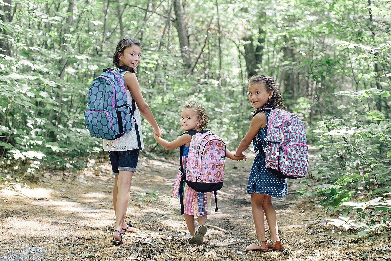 Wildkin Kids 17 Inch Backpack