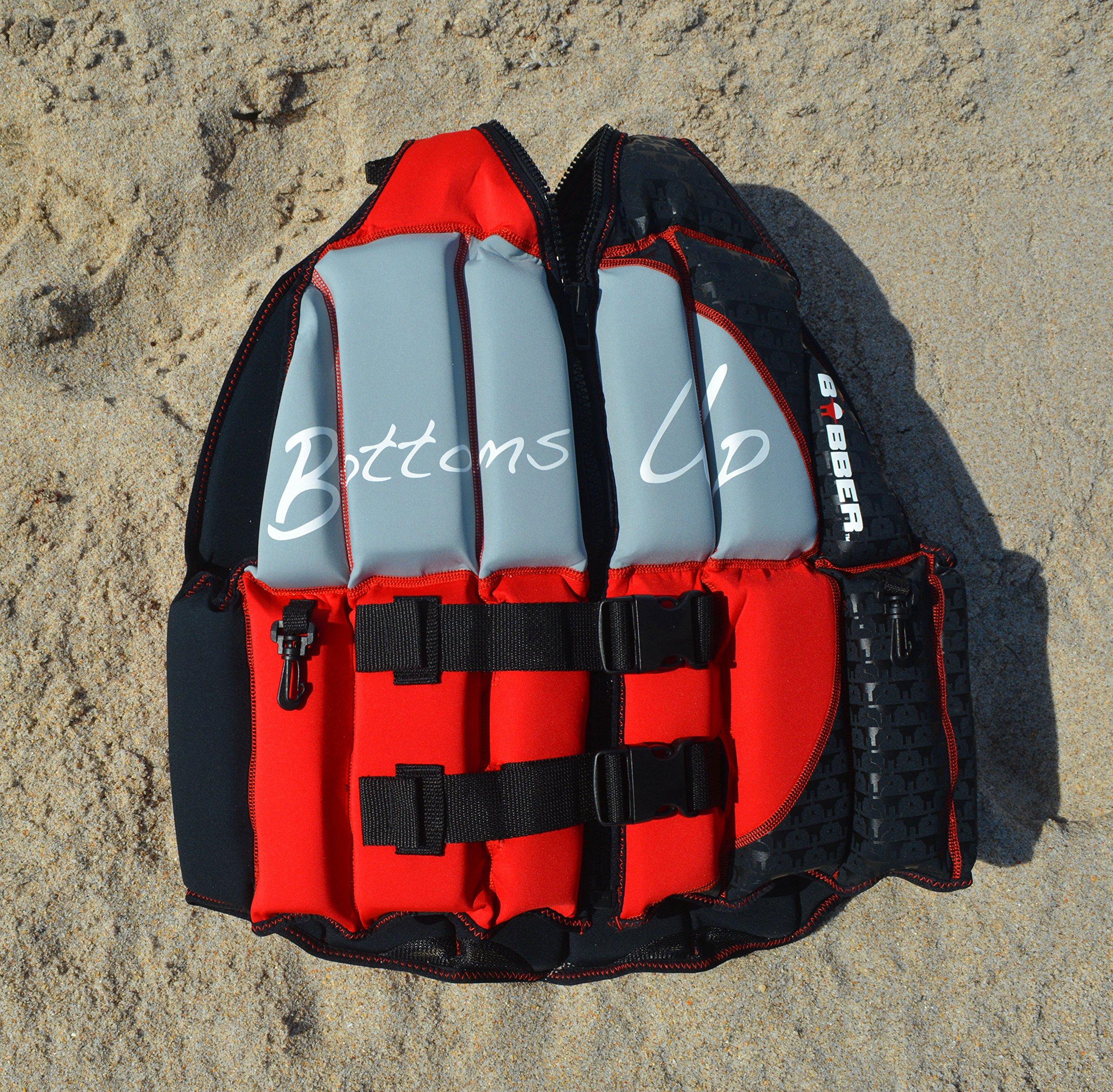 Human Bobber Bottoms Up Life Jacket – Human Life Vest ...
