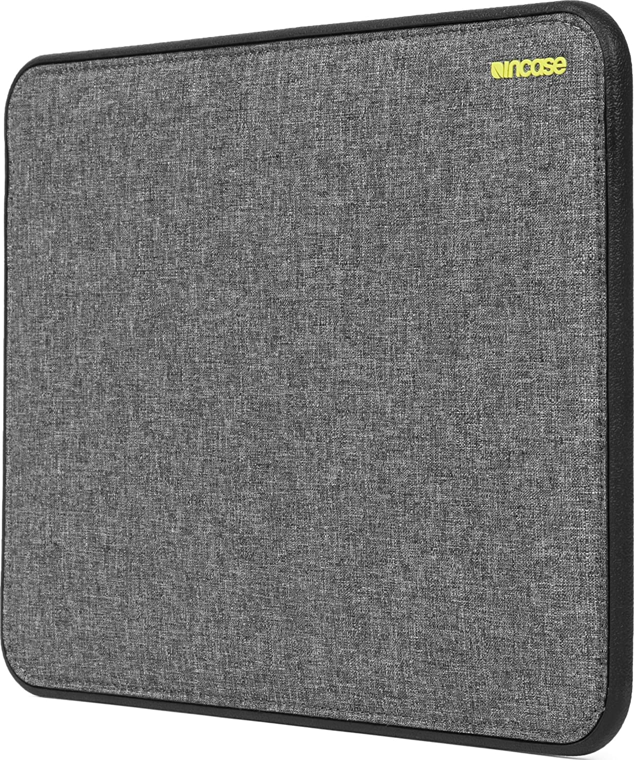 "Incase Icon Sleeve With Tensaerlite For 13"" Mac Book Air   Heather Gray/Black   Cl60646 by Incase Designs"