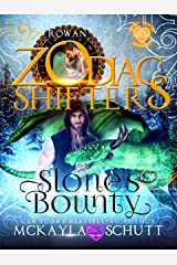 Slone's Bounty: A Celtic Zodiac Shifters Book: Paranormal Romance: Rowan Kindle Edition
