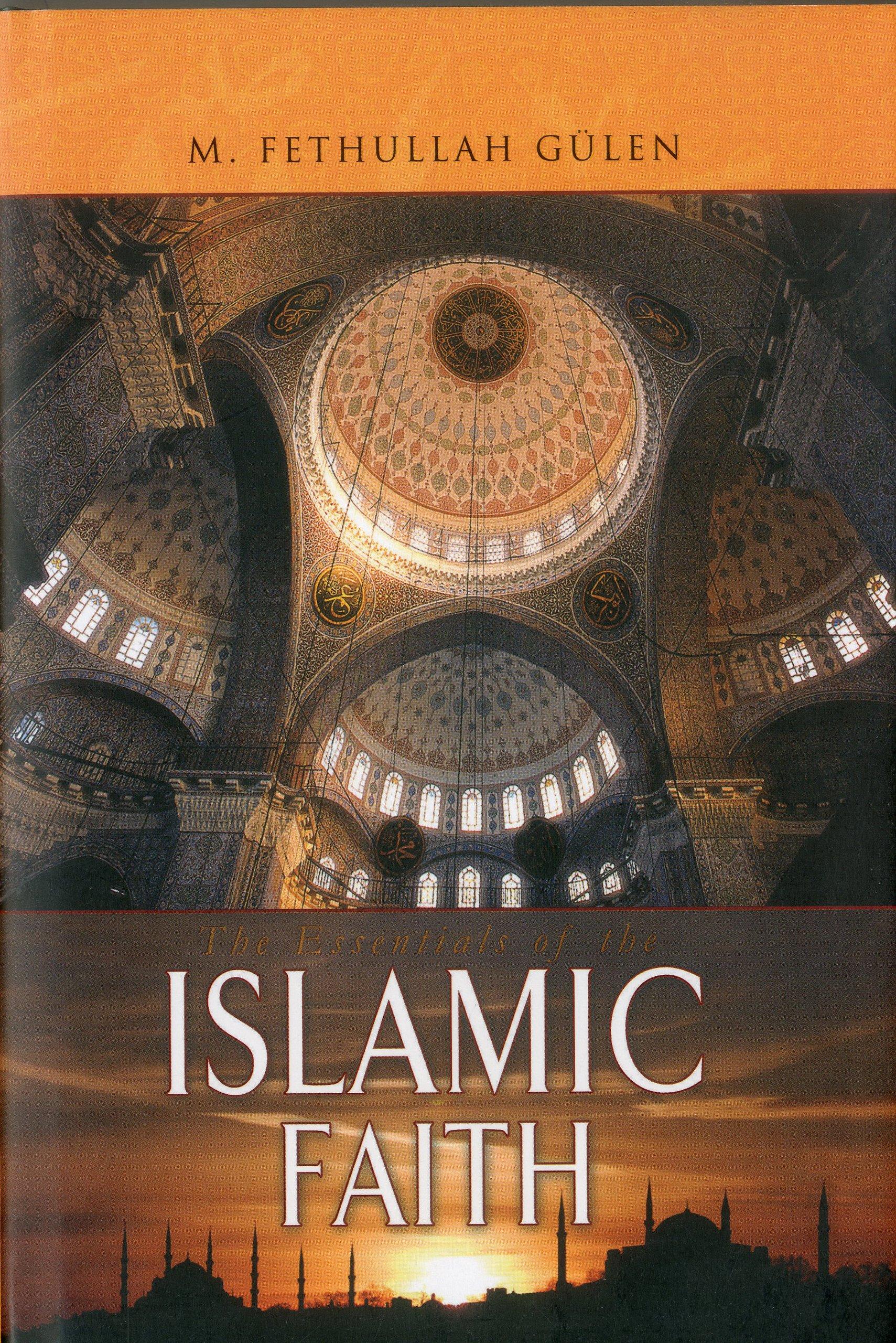 Read Online Essentials of The Islamic Faith pdf