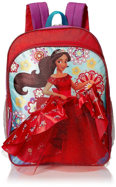 1c47e8cad7 free shipping Disney Girls  Elena Backpack 3D Dress