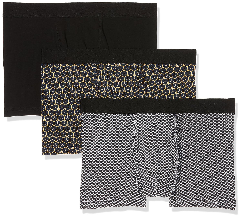 New Look Mustard Cube, Pantaloncini Uomo 5851623