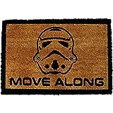 Star Wars Move Along Outdoor Doormat