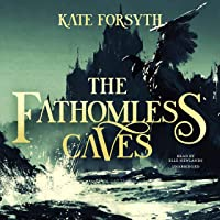 The Fathomless Caves: The Witches of Eileanan, Book 6
