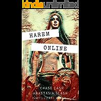 Harem Online: Part 1 (LitRpg Harem) (Harem Online )