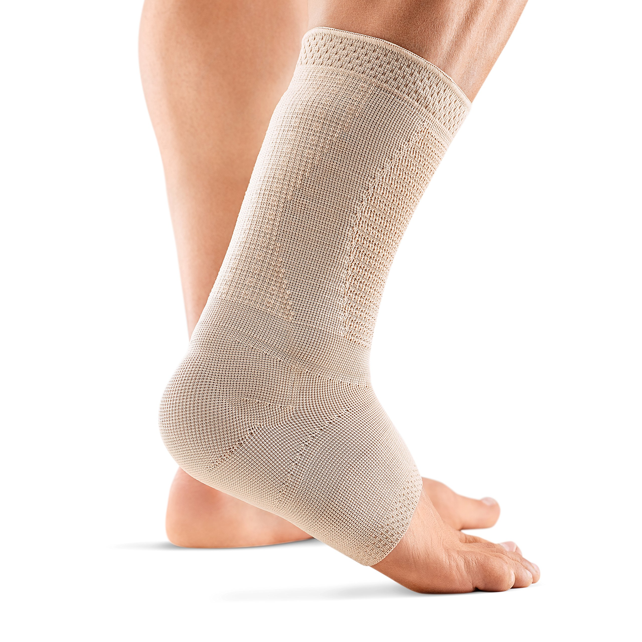 Bauerfeind AchilloTrain Pro Achilles Tendon Support (Nature, 2)