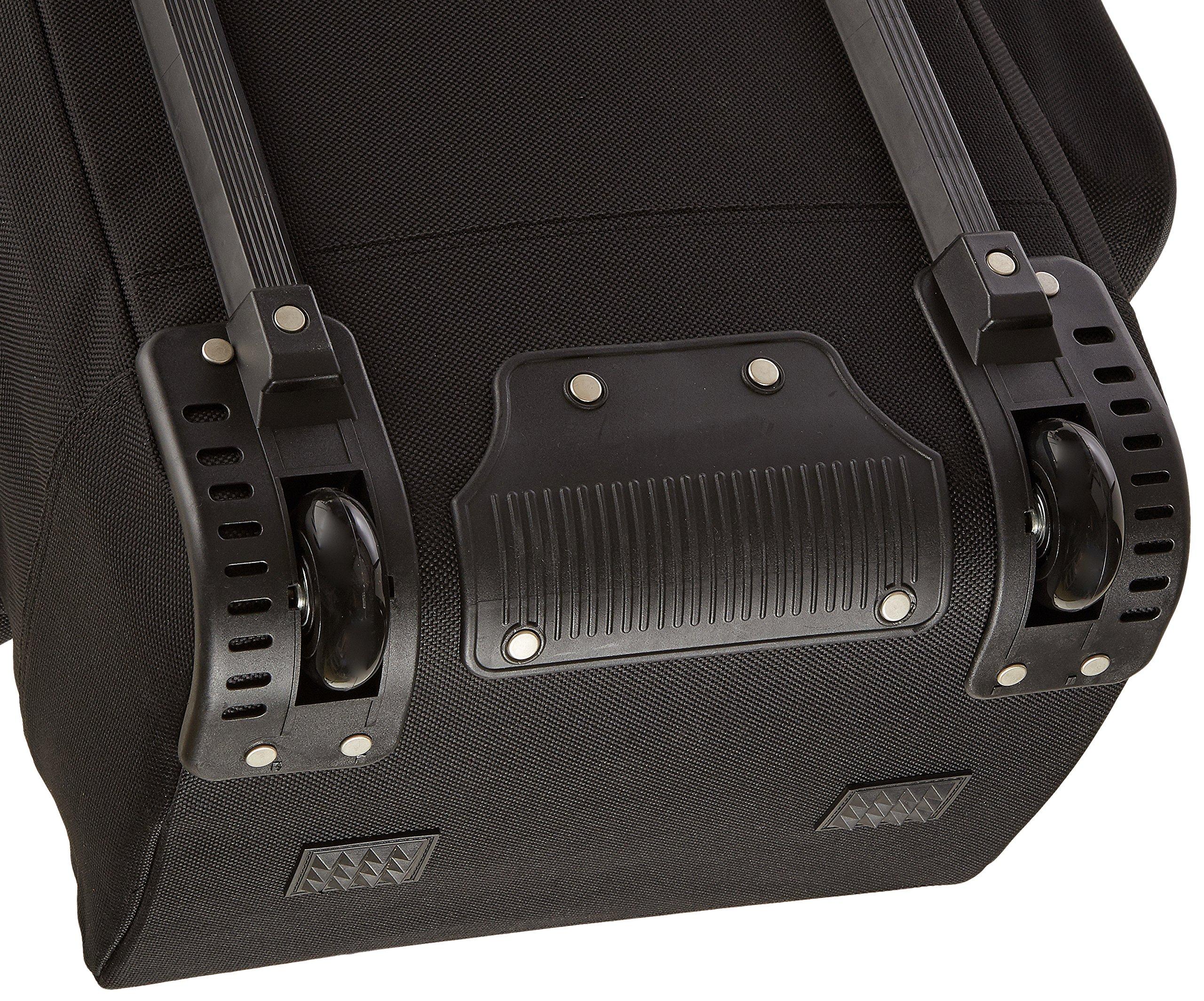 AmazonBasics Soft-Sided Golf Travel Bag by AmazonBasics (Image #8)