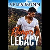 Ranger's Legacy (Montana Rangers Book 1)