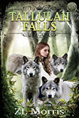 Tallulah Falls (Field of Blood Book 1) Kindle Edition