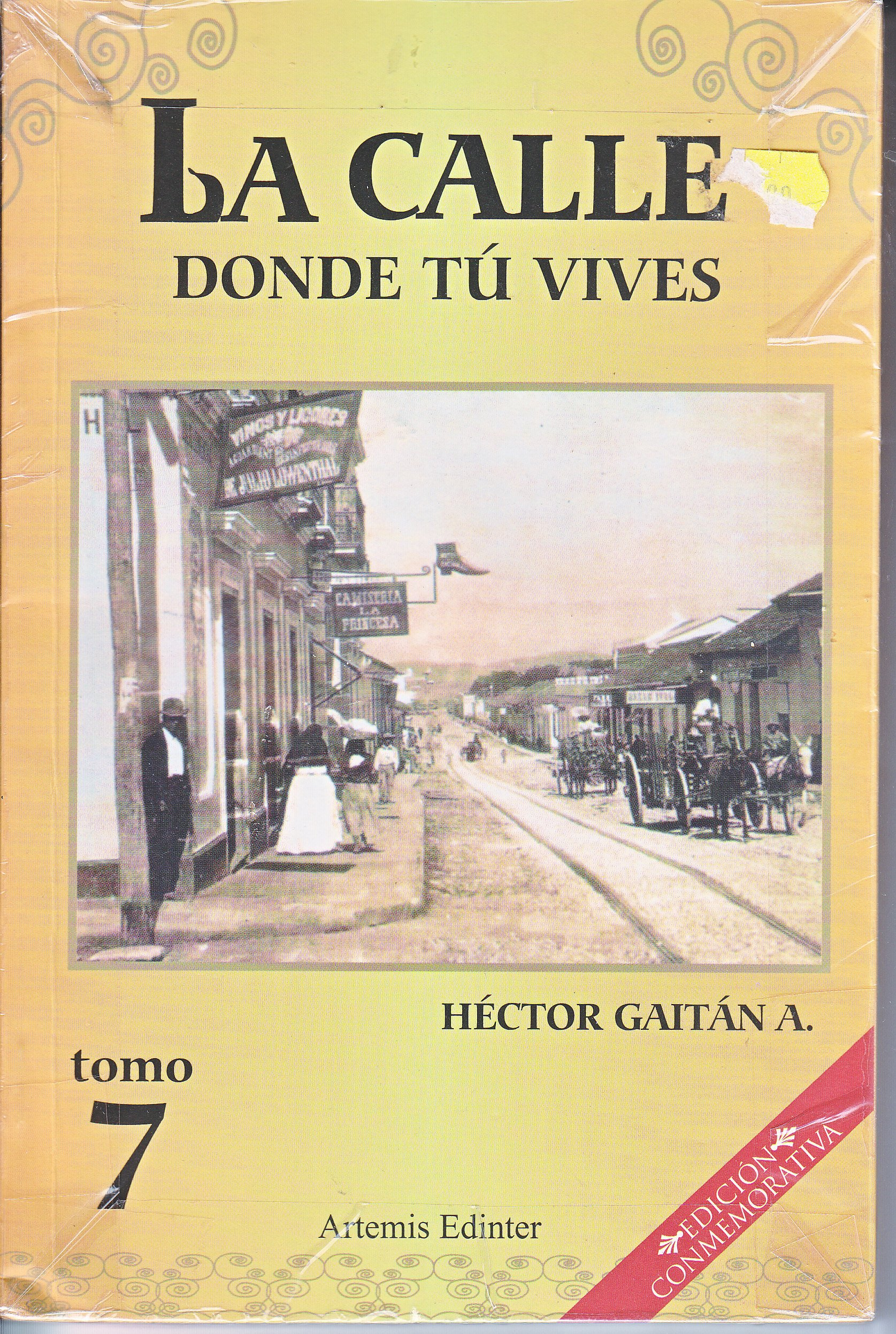 Download La calle donde tu vives/ The street where you live (Poesía) (Spanish Edition) pdf epub