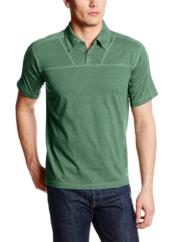 Royal Robbins Herren Dri-Release Polo Shirt