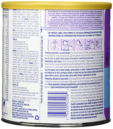 Amazon.com: Good Start Alsoy Omega 3 and 6, Powder, 730g: Health & Personal Care