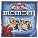 Ravensburger 21094 Marvel Ultimate Spider-Man Mini Memory