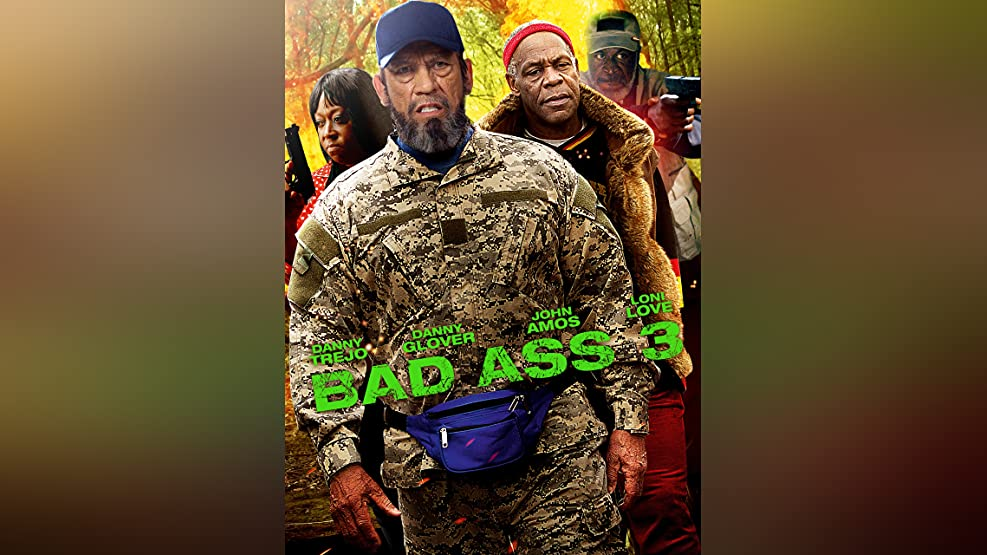 Bad Ass 3 [dt./OV]