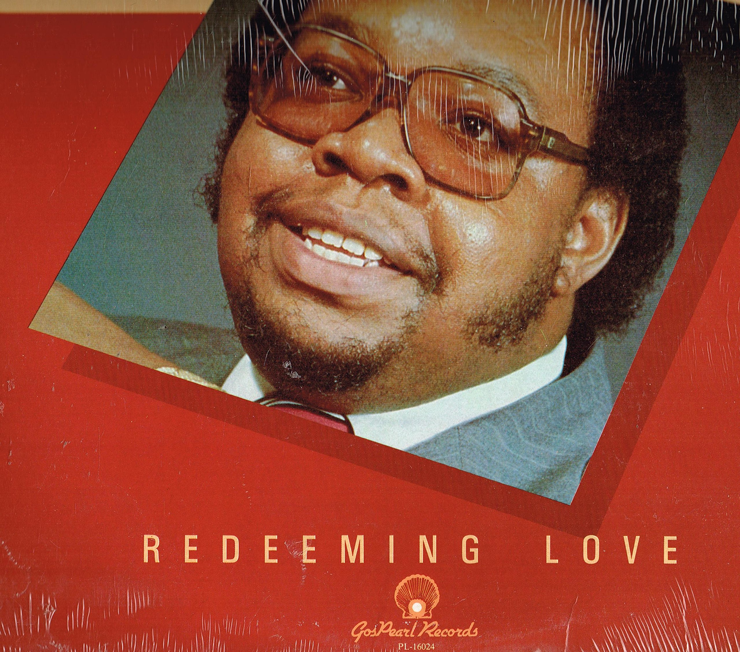 Redeeming Love by GosPearl Records