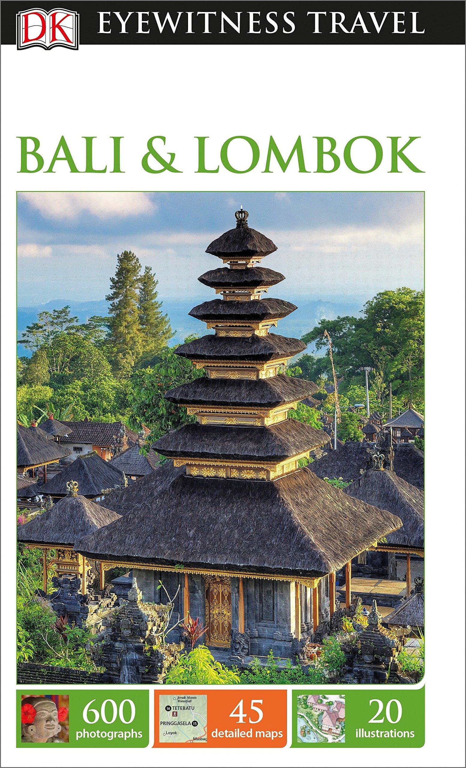 Dk Eyewitness Travel Guide Bali And Lombok Dk Eyewitness
