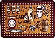 Tapete Boucle Cozinha Elegance 0, 45 X 0, 65 Des. 002/unico Niazitex Cozinha Elegance Des. 002 0, 45 X 0, 65