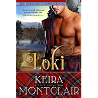 Loki (The Highland Clan Book 1)