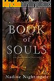 Book of Souls (Gods of Egypt 1)