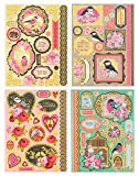 Artful Card Kits by Hot Off The Press | Coordinated Collections for Scrapbooking, Card Making and Gifts - Inspiration at Your Finger Tips