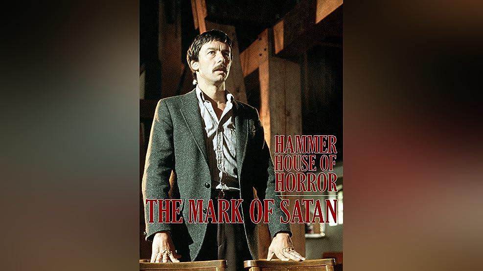 Hammer House: The Mark of Satan