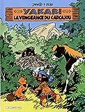 Yakari - tome 26 - Vengeance du carcajou (La)