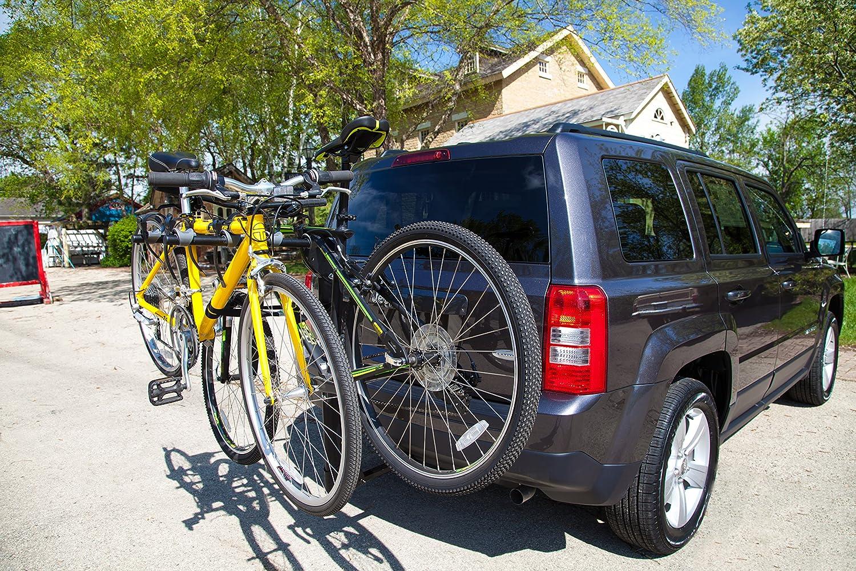 Graber 4 Bike Hitch Rack Saris Cycling Group 181Z
