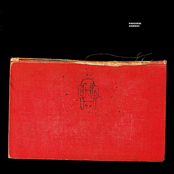 Amnesiac de Radiohead en Amazon Music - Amazon.es