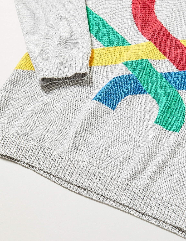 United Colors of Benetton Boys Maglia G//C M//L Jumper