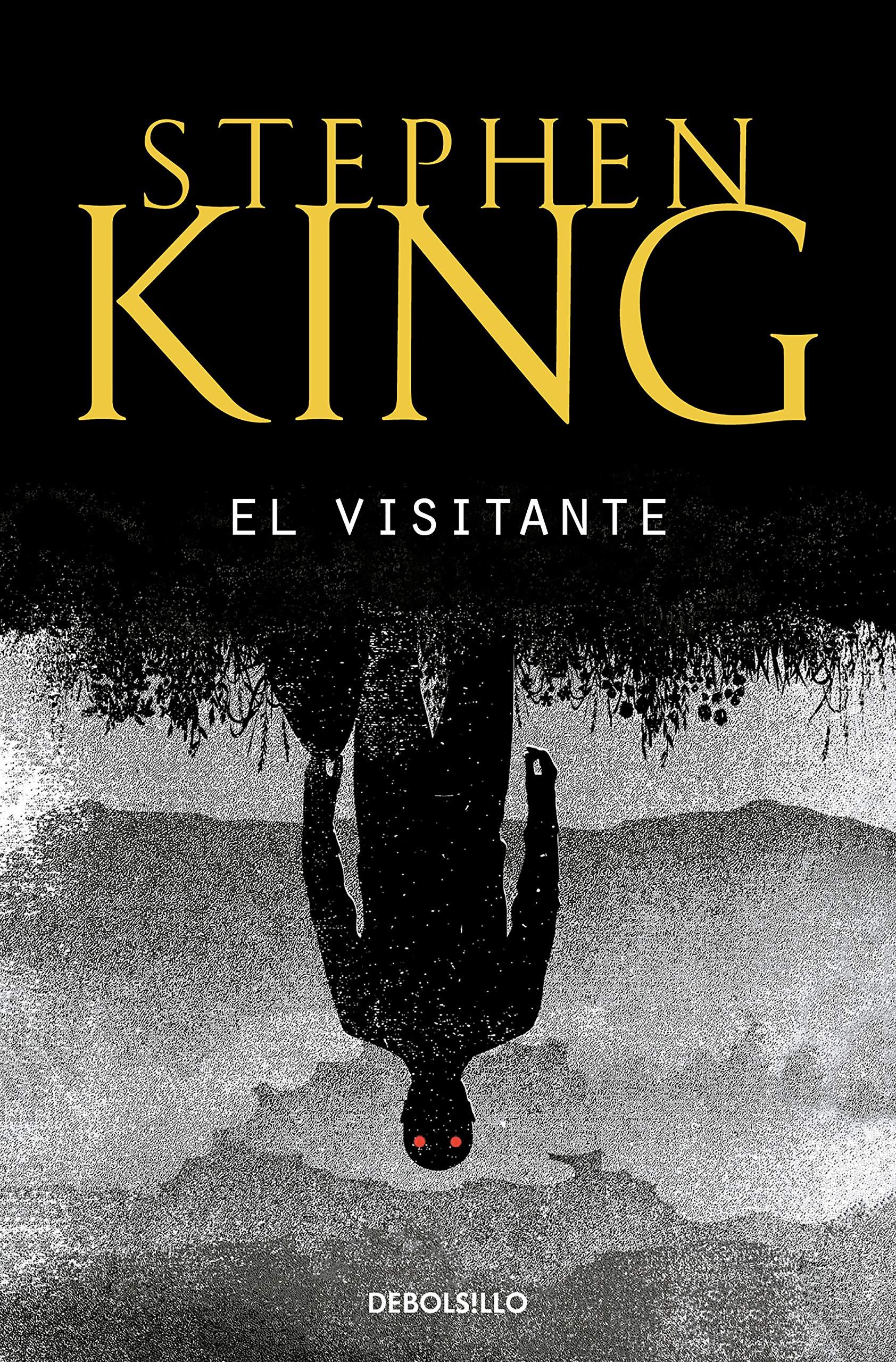 El visitante (BEST SELLER): Amazon.es: King, Stephen, Carlos Milla ...