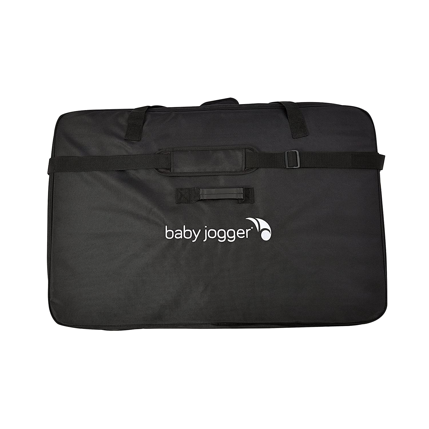 Baby Jogger Carry Bag for Select Stroller, Black BJ91508