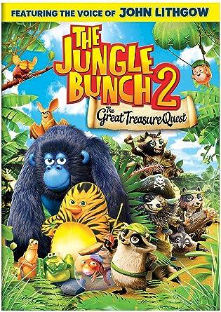 The.Jungle.Bunch.2017.BDRip.x264.HuN-No1