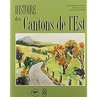 Histoire des Cantons de l'Est 10