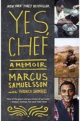 Yes, Chef: A Memoir Paperback