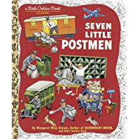 Lgb Seven Little Postmen