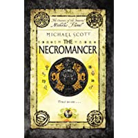 Scott, M: Necromancer: Book 4