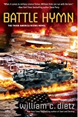 Battle Hymn (America Rising Book 3) Kindle Edition
